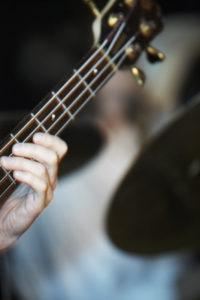 Bassworkshop - Basslinien raushören